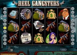 Reel-Gangsters